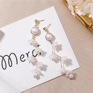 NEW KELLY Cute Flower Handmade Earrings 30